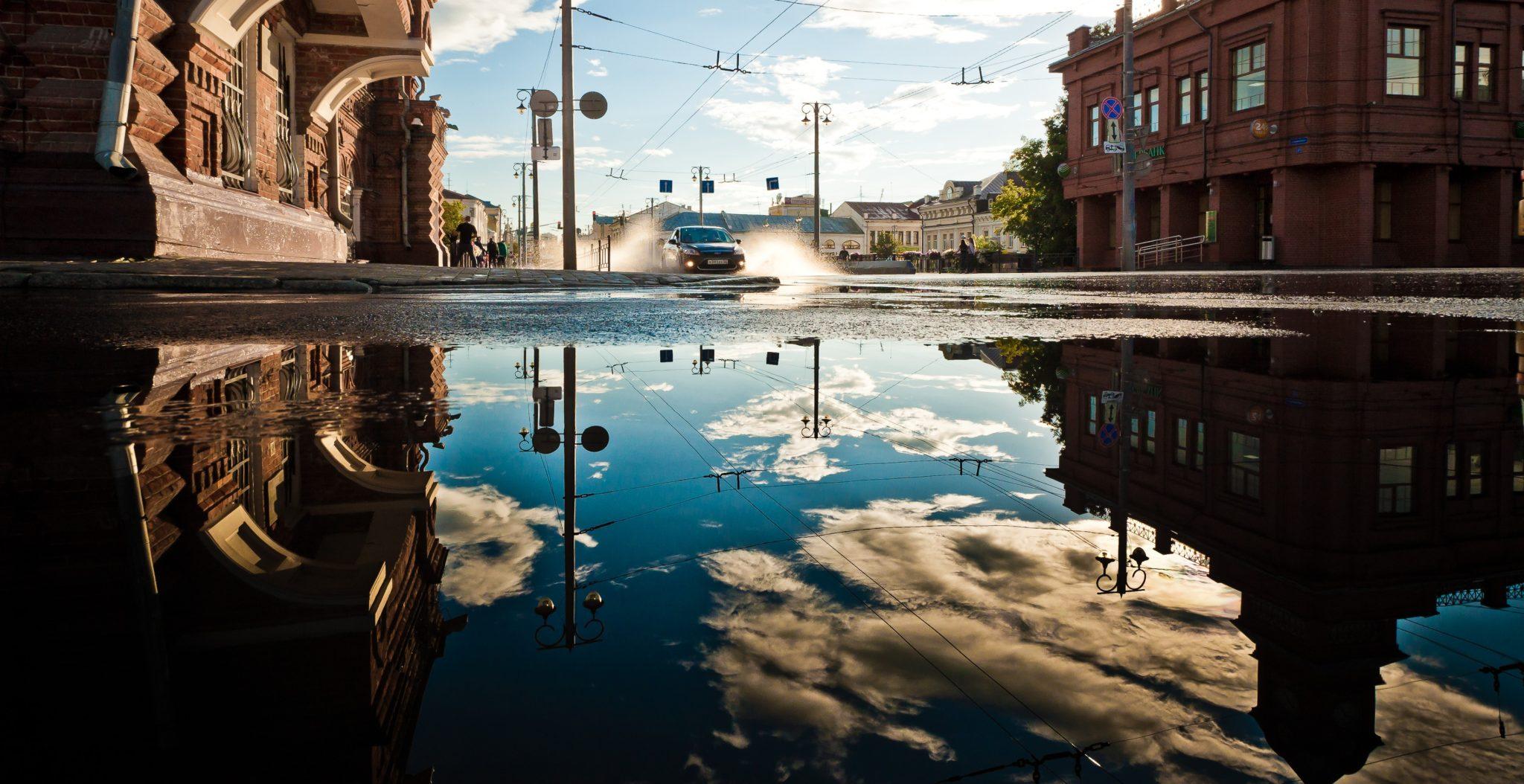 Photo by Vladimir Churchadeev via Unsplash