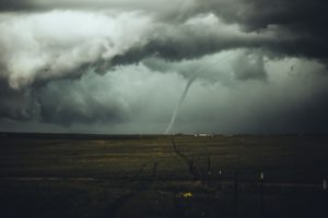 Tornado Storm Damage Photo by Nikolas Noonan on Unsplash