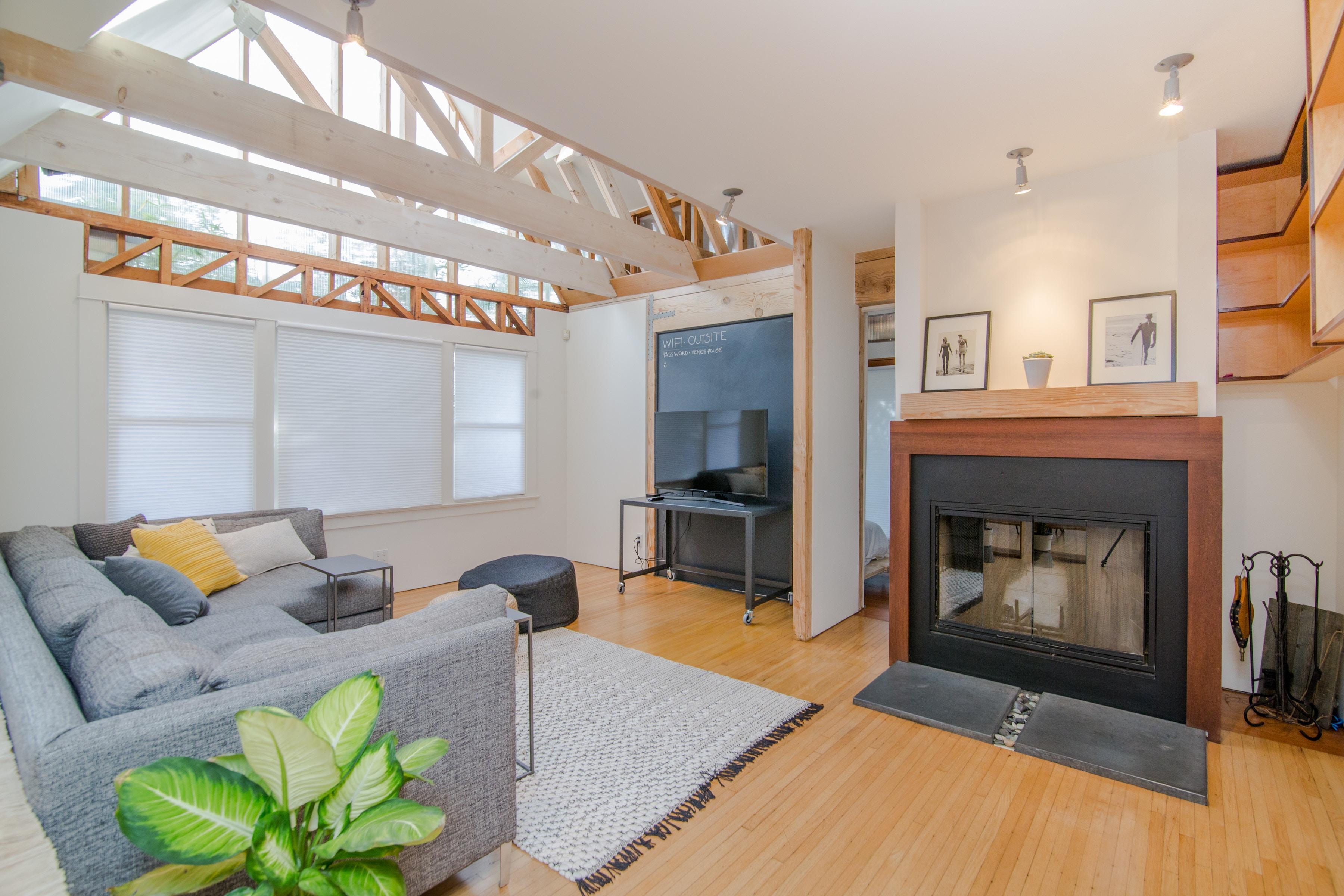 mold prevention residential