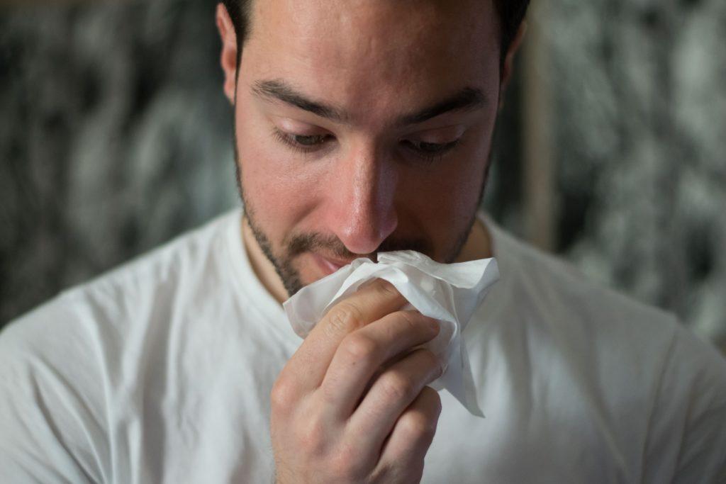 Mold Health Risk